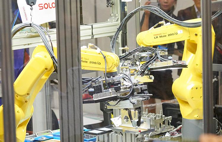 Challenges - World Robot Challenge | World Robot Summit