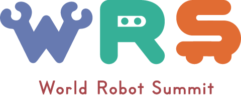 logo:World Robot Summit
