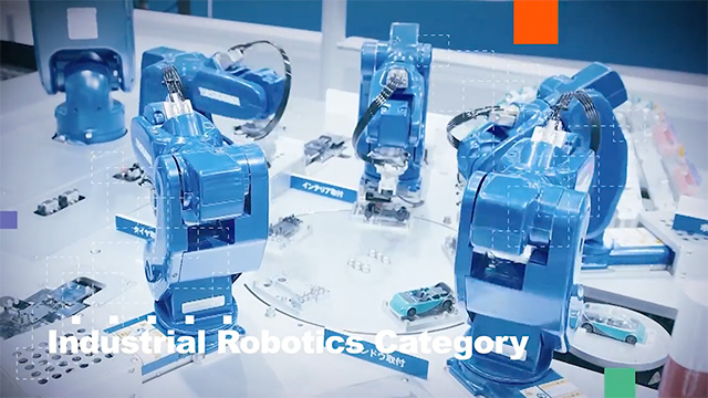 Industrial Robotics Introduction Video image
